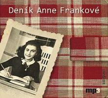 Deník Anne Frankové