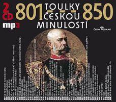 Toulky českou minulostí 801-850