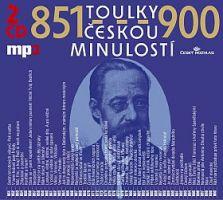 Toulky českou minulostí 851-890